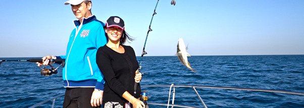 All You Need To Know About Deep Sea Fishing In Dubai