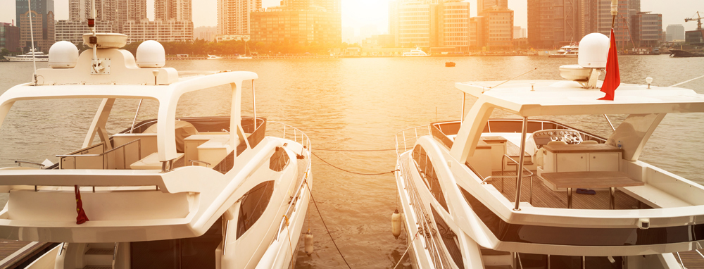 An Exquisite Yacht Charter Experience In Dubai